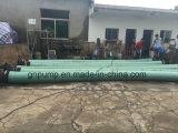 La taille de 2,5 pouces flexible en caoutchouc pour l'irrigation agricole 65
