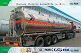 Rimorchio di olio combustibile pratico della strada del serbatoio del rimorchio dell'autocisterna del combustibile dell'Tri-Asse