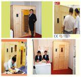 2016 de Zaal van de Sauna voor het Gebruik van de Familie