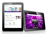 8 Tablet PC/MID com Rockchip 2918 CPU e o Android 2.3 SO