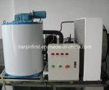 Máquina de gelo comercial 1t/24h do floco da neve de Rance para China