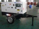 10kVA generador diesel del ~ 50kVA Yangdong con el acoplado móvil