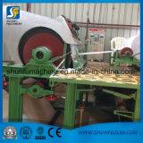 Pequeña cadena de producción de máquinas de la fabricación del rodillo del papel de tejido de tocador del hogar