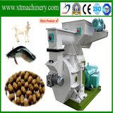 点検されるSGSのTUV良質の長い生命供給の餌機械