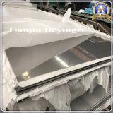 ASTM (321 310S 309S 304H) Acero inoxidable Laminado en caliente Laminado 2b Hoja de acabado