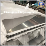 ASTM (321 310S 309S 304H) 스테인리스 냉각 압연된 격판덮개 2b 완료 장