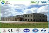 Workshop di costruzione di telaio in acciaio prefabbricato personalizzato