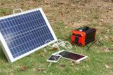 50W Multifunktions-tragbares Netzteil mit Solarpanel