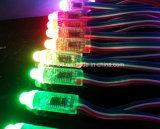Luz de la secuencia del RGB de la secuencia de 12m m