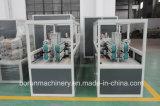 Tubo de plástico de alta capacidad que hace la máquina