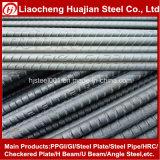 HRB335 деформированной арматурной стали для строительства