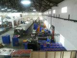 곰 모양 묵 사탕 (GDQ600)를 위한 사탕 기계 사탕 공정 라인 예금된 묵 사탕 생산 라인