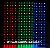 Cores impermeável ao ar livre P10 Módulo de LED