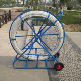 11mm * Tige de pression de fibre de 300m