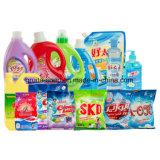 Aroma forte de espuma alta os detergentes em pó