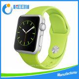 A1 Qualidade Smartwatch Bluetooth com ecrã táctil e a câmara de alta definição