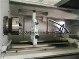 Tipo econômico torno resistente China do CNC do metal (CK6150)