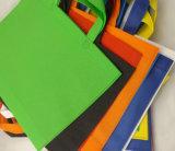 Большинств дешевая жара - мешок уплотнения Non сплетенный с изготовленный на заказ печатание