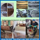 Hochdruckunterlegscheibe-Hersteller-industrielle Rohr-Reinigungs-Maschine