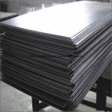 Usine de la vente directe de la plaque de molybdène de haute qualité avec plus de pureté de 99,95 %