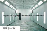 Kundenspezifischer Auto-Spray-Stand-Farbanstrich-Raum-wasserbasierter Lack-Stand