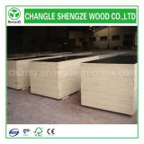 黒いFilm Marine Plywood 4X8FT Construction Plywood