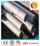 Aleación de acero inoxidable de tubos sin costura/tubería directamente al proveedor