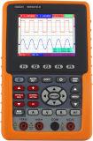 Ordinateur de poche OWON 100MHz oscilloscope à stockage numérique (HDS3101M-N)