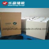 2volt batterie de gel de la batterie solaire 2V 800ah avec la conformité de la CE