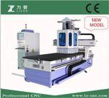 Houten CNC van de hoge Precisie Machine