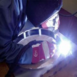 Electrodo de soldadura de acero inoxidable aprobado por ISO (AWS E308-16)