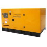 35kVA Yanmar Silent Generator Set (ETYM35)