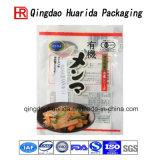 Мешки пластичный упаковывать еды цыпленка уплотнения таможни 3 бортовые