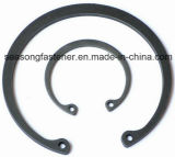 Anel de retenção de aço inoxidável / Circlip (DIN472J / D1300)
