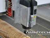 Macchina Drilling funzionante di legno a mandrini multipli di CNC della testa