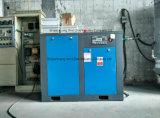 Compressor de ar de conversor de ímã permanente para máquina de pulverização de zinco