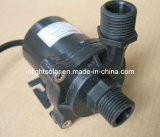 12V (24V) DC 무브러시 모터 수도 펌프 (마이크로 태양 펌프)