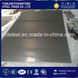 Feuille d'acier inoxydable du SUS 304/plaque laminées à froid (304 316 316L 321)