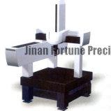 Plaque de cornière de granit pour la machine de précision