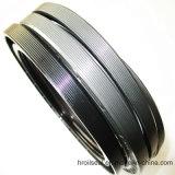 El aceite de silicio de la resistencia del retén de aceite de Tg para piezas de motocicleta
