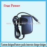 12.6V 0.5A Li 이온 배터리 충전기