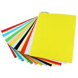 Format A4 couleur du papier carton bristol