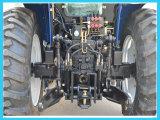 Agricole multifonctionnel/roue/entraîneur 135HP de ferme pour le meilleur prix