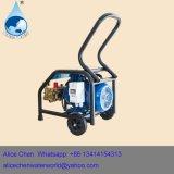 Lieferungs-Hochdruckwasserstrahlmaschinen-und Soda-Starten
