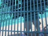 Загородка высокия уровня безопасности порошка Южной Африки 358 Coated