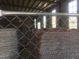 для загородки звена цепи Америка строительной площадки временно