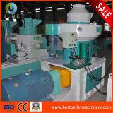 Máquina De Pelotizador De Serradura Biomassa / Madeira / Arroz Husk / Straw Pellet Mill