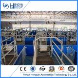Nieuwe Ontwerp heet-Ondergedompelde Gegalvaniseerde het Werpen van Hengyin 2017 Kratten voor Varkens