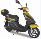 Tipo ciclomotore elettrico di sport con il motore 500W