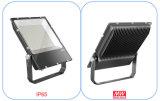 Iluminação exterior à prova de 100W 200W Estacionamento Holofote LED